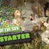 Kickstarter Watch: The End of The Sun