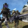 Earth Defense Force 5 Review (PS4)