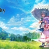 Touhou: Scarlet Couriosity Review (PC)