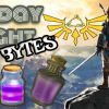 Zelda: Secret Medicine, Great Fairy's Tears, and Revitalizing Potion | Friday Night Bytes