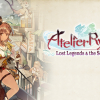 Atelier Ryza 2: Lost Legends & The Secret Fairy Review (Switch)
