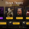 Black Desert: Prestige Edition Review (PS4)
