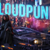 Cloudpunk Review (PS4)