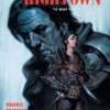 Interview: Bioware's Mary Kirby About Upcoming Dragon Age Novella 'Hard In Hightown'