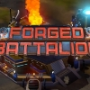 Forged Battalion Preview (PC)