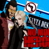 No More Heroes Review (Switch)