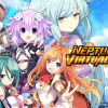 Neptunia Virtual Stars Review (PS4)