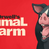 Orwell's Animal Farm Review (PC)