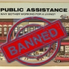Banned Board Games: Public Assistance