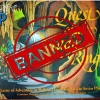 Banned Board Games – Quest of the Magic Ring