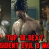 Top 10 Sexy Resident Evil 3 Remake Mods