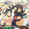 E3 Preview: Senran Kagura: Burst Re:Newal