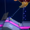 Space-Hub Hubbub Collectibles (Yoshi's Crafted World Guide)