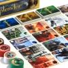 Three Short(ish) Board Games