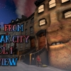 Tales From Off-Peak City Volume 1 Review (PC)