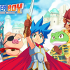 Wonder Boy And The Cursed Kingdom Preview