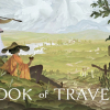 Book of Travels Enchants with a Serene, Self-Directed Adventure