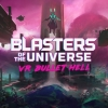 Blasters of the Universe Review (PSVR)