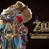 The Legend of Zelda: Breath of the Wild: The Champions' Ballad Review