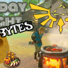 Zelda: Fried Bananas and Monster Rice Balls | Friday Night Bytes