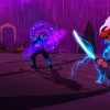 Furi Review (Switch)