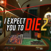 I Expect You To Die 2 Review (Oculus Rift S)