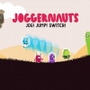 Joggernauts Review (Switch)
