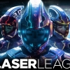 Laser League Preview: One Part Bomberman, One Part Tron
