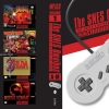 Book Review: The SNES Omnibus: The Super Nintendo and Its Games, Vol. 1 (A-M)