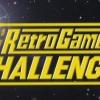 8-Bit Chronicles: Retro Game Challenge