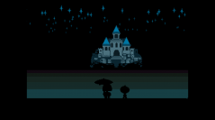 Undertale May Be Making Its Way To The Wii U