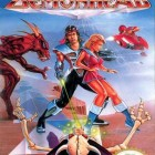 Retro Game of the Week: Clash at Demonhead (NES)