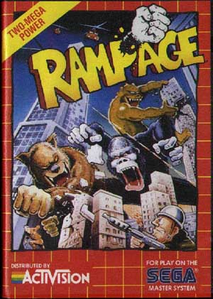 rampagebox