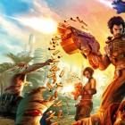 Bulletstorm (XBox 360 and PS3)