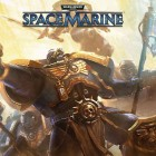 Space Marine (XBox and PS3)