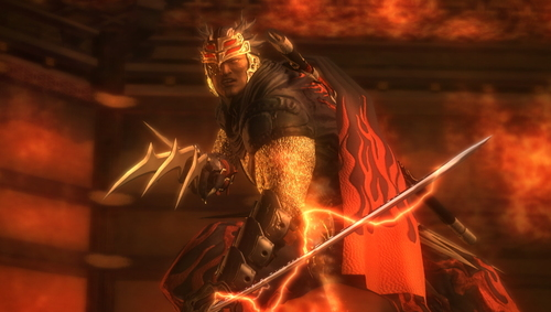 Check Out These Razor Sharp Ninja Gaiden Sigma 2 Plus Screens Hey Poor Player