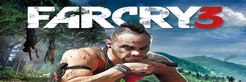 farcryposter
