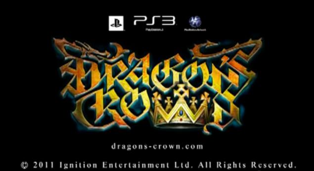 dragonscrown