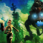 Enslaved: Odyssey to the West – XBox, PS3, PC