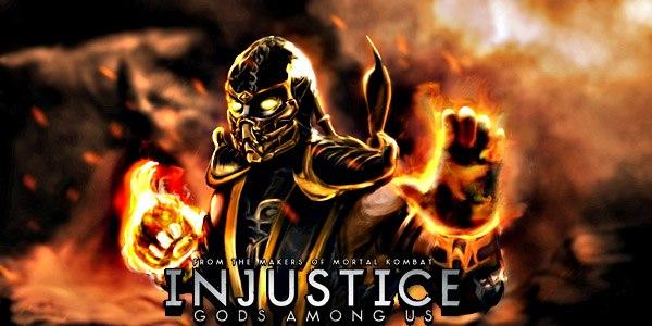 Injustice как сделать столкновение