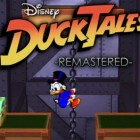 DuckTales: Remastered, new screens and video of the 'African Mines' stage