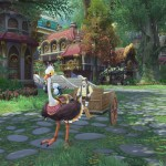 Aura_Kingdom_Ostrich_Cart