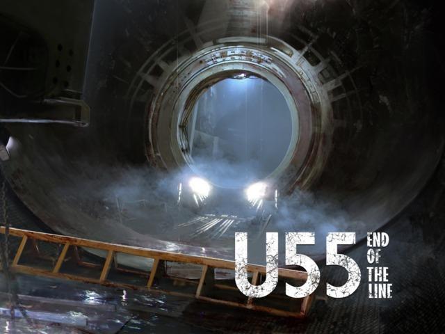 U55 header