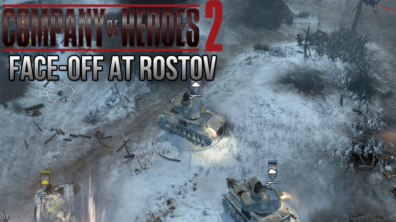 Company Of Heroes 2 Gets Two Free Maps Tomorrow Hey Poor Player