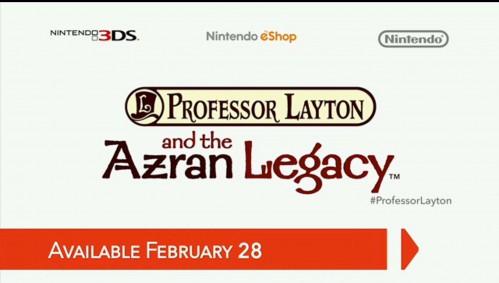 Prof Layton
