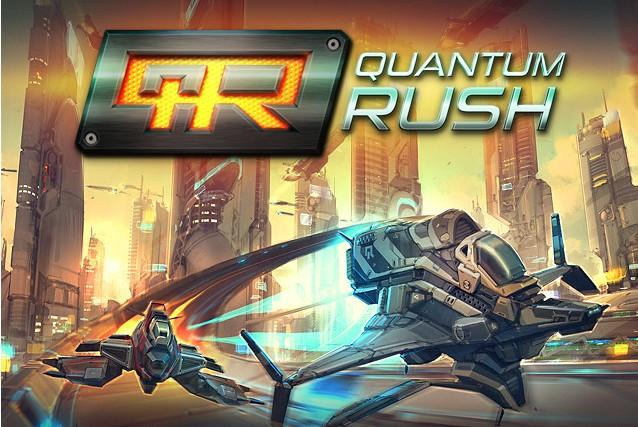 quantumrush