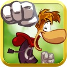 Rayman Jungle Run Is Now Free On App Store