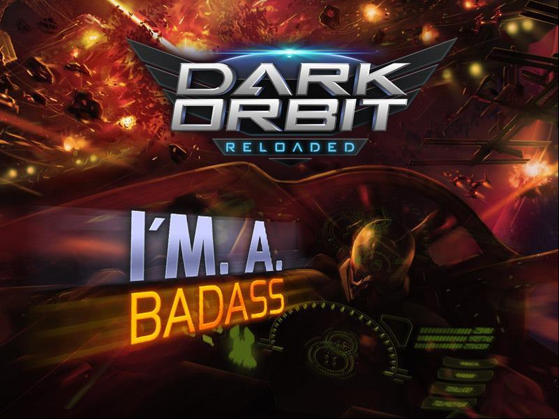 Invaders Must Die In New Dark Orbit Reloaded Trailer - Hey Poor Player