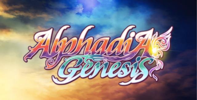 Alphadia Genesis Review