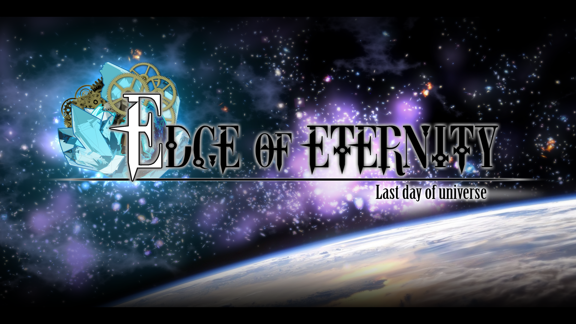 The Past Meets The Future In New Edge of Eternity Screens ...
